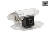 Камера заднего вида AVIS для Toyota Land Cruiser Prado 90 / 120