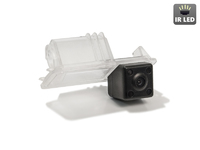 Камера заднего вида AVIS для Volkswagen Beetle (2006-2010) / Polo V Hatch / Passat CC / Scirocco