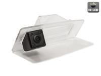 Камера заднего вида AVIS для Mazda 3 Sedan (2013-...)