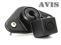 Камера заднего вида AVIS для Subaru Outback