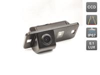 Камера заднего вида AVIS для BMW 3/5