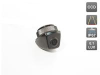 Камера заднего вида AVIS для BMW X5/X6