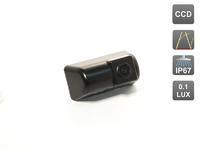 Камера заднего вида AVIS для Ford Transit (CCD, динамическая разметка)