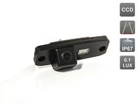 Камера заднего вида AVIS для Hyundai Accent/ Elantra (2007-…)/ IX 55/ Sonata V (2001-2007)/ Terracan/ Tucson / KIA Carens/ Cee'd/ Cee'd SW/ Mohave/ Opirus/ Sorento/ Sportage (2010-...)
