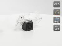 Камера заднего вида AVIS для Mercedes Sprinter / Vario / Viano 639 (2003-...) / Vito