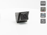 Камера заднего вида AVIS для Ssang Yong New Actyon (2010-2013)/(2013-н.в.)