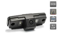 Камера заднего вида AVIS для Subaru Forester III (2008-2013) / Impreza III Sedan (2008-2012) / Legacy V Wagon (2009-2013) / Outback IV (2009-2013)