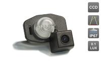 Камера заднего вида AVIS для Toyota Corolla 300N/MC (2006-2013) / Auris