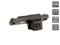 Камера заднего вида AVIS для KIA Sportage III (2010-...)