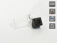 Камера заднего вида AVIS для Dongfeng S30 / H30 Cross