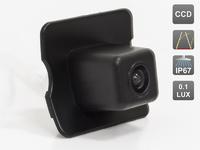 Камера заднего вида AVIS для Mercedes Benz GL X164/350/450/500/550