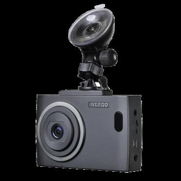 Видеорегистратор с антирадаром Intego Blaster