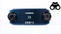 Видеорегистратор Cansonic Z1 Zoom