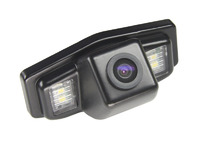 Камера заднего вида Pleervox PLV-CAM-HON02 для Honda Accord VII, Civic (2007-) седан 4D