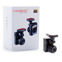 Cansonic CDV-800 Lite