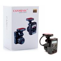 Cansonic CDV-800 GPS