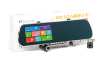 Зеркало-видеорегистратор Blackview MD X2 Android