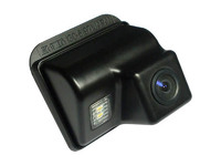Камера заднего вида Pleervox PLV-CAM-MZCX для Mazda 6 (2002-2007), CX5, CX7, CX9