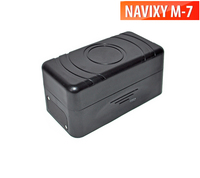 Navixy M7 GPS трекер на магните