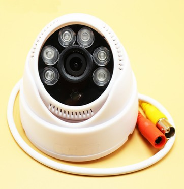 Видеокамера AHD Carsmile CM-D266W (HD, Full HD)