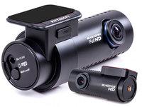 BlackVue DR650S-2CH видеорегистратор с двумя камерами