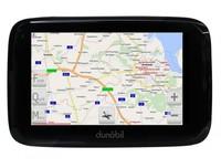 GPS-навигатор Dunobil Nitro 5.0