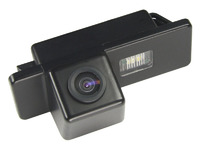 Камера заднего вида Pleervox  PLV-CAM-PEG02 для Peugeot 207CC, 307, 407, 3008