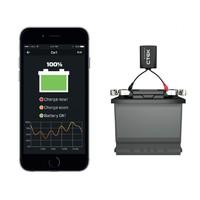 Зарядное устройство CTEK CTX Battery Sense