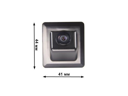 Камера заднего вида Pleervox  PLV-CAM-TYPR03