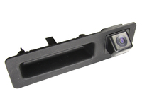 Камера заднего вида Pleervox PLV-CAM-BW02 для BMW X3, X5 (F15) (в ручку багажника)
