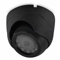 Купольная видеокамера Carsmile CM-D1024S2-AHD