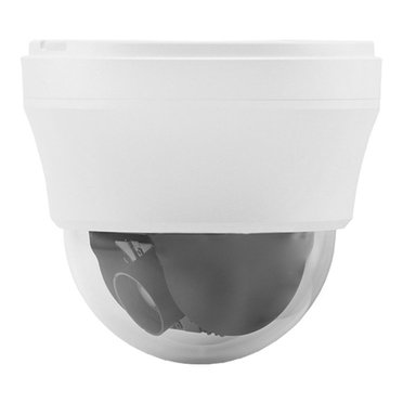 Купольная поворотная видеокамера Proline PR-DZ412SHR-E