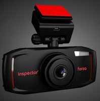 Inspector Forza автомобильный видеорегистратор