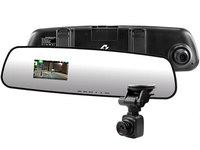 Neoline G-tech X-20 зеркало регистратор с двумя камерами