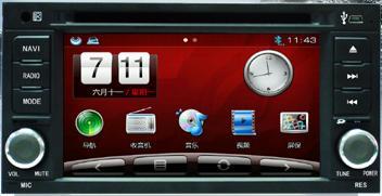 Mitsubishi Lancer X магнитола i-Force