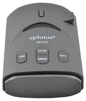 Радар-детектор Eplutus RD-525