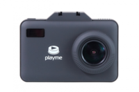 Видеорегистратор PlayMe P550 TETRA