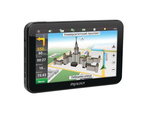 Видеорегистратор Prology iMap-5700