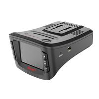 Видеорегистратор с антирадаром Sho-Me Combo №5 A7