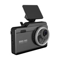 Видеорегистратор SHO-ME Combo Slim с радар-детектором