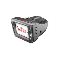 Видеорегистратор SHO-ME Combo Wombat с радар-детектором
