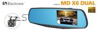 Зеркало-видеорегистратор Blackview MD X6 DUAL