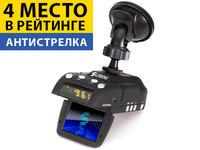 Subini GR-H9+STR видеорегистратор с антирадаром
