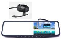 Зеркало-видеорегистратор с монитором Vizant 950K на Android