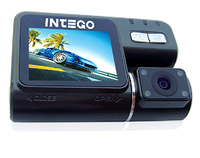 Видеорегистратор Intego VX-305DUAL (2 камеры)