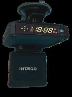 Видеорегистратор Intego VX-650R